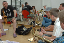 International Jazz Workshop